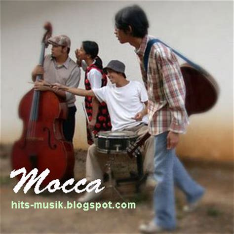 Tiara Salur Mocca mocca band mp3 top hits musik entertainment