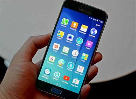 samsung galaxy y wit apps directories multiple apps crash on samsung galaxy s6 after a firmware