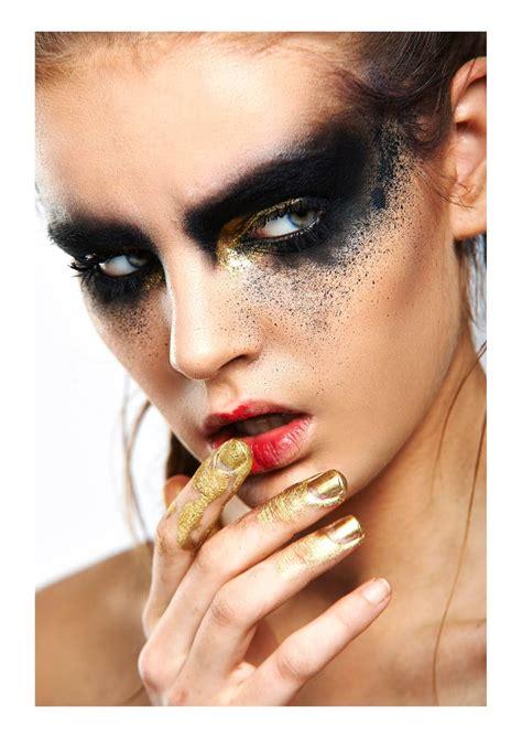 Make Up Artistry mystique photographed by rub 233 n su 225 rez make up artist