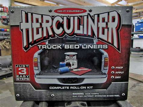 hercules bed liner hercules bed liner hercules bed liner grade truck bed liner kit a guide to