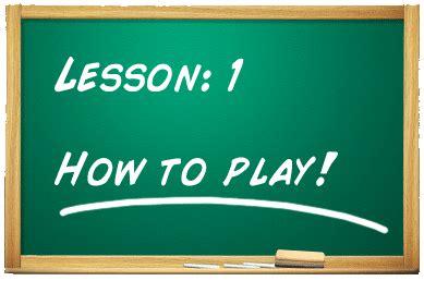 how to play how to play bingo bingo