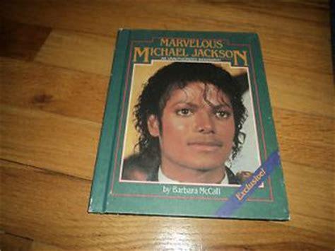 marvelous michael jackson unauthorized biography caroline kennedy biography a e