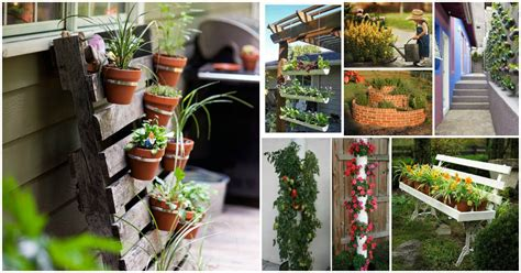 Garden Ideas For Small Areas 40 Genius Space Savvy Small Garden Ideas And Solutions Diy Crafts