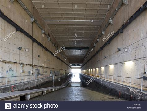 u boat pens lorient lorient brittany keroman u boat pens and bunkers keroman
