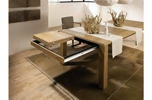 Modern Dining Room Tables by 3 New Modern Expandable Dining Tables From H 252 Lsta Digsdigs