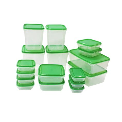 Ikea Pruta 17 Pcs best price for ikea pruta 17 multi purpose container