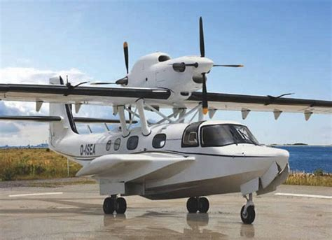 flying boat engine for sale the seastar has two p w pt 6 turbo prop engines water