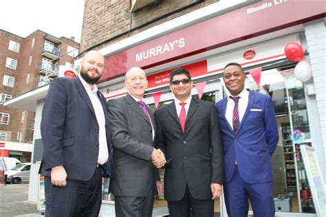 Murray Post Office Hours by Local Post Office Backed By Council To Remain Open