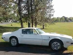 74 Pontiac Trans Am Purchase Used 74 Pontiac Trans Am Sd 455 Replica In