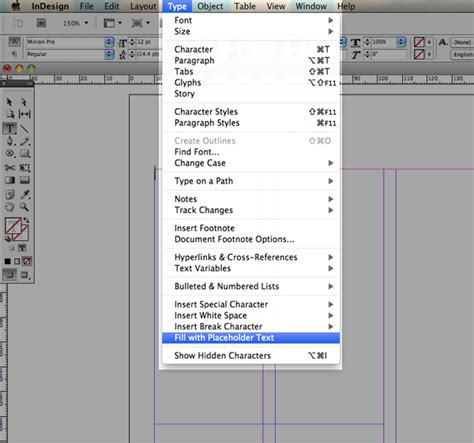 qt layout placeholder quick tip an introduction to threading text in indesign cs5