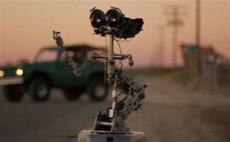 film robot short circuit the robots in the new ge ad business insider