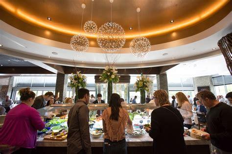 fogo de chao opens bellevue restaurant  lincoln square expansion downtown bellevue network