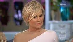 yolanda foster s hair color 1000 ideas about yolanda foster on pinterest kyle