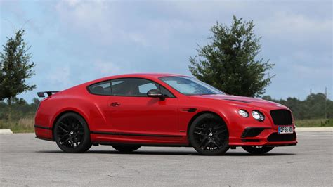 bentley continental supersports 2017 2017 bentley continental supersports drive an