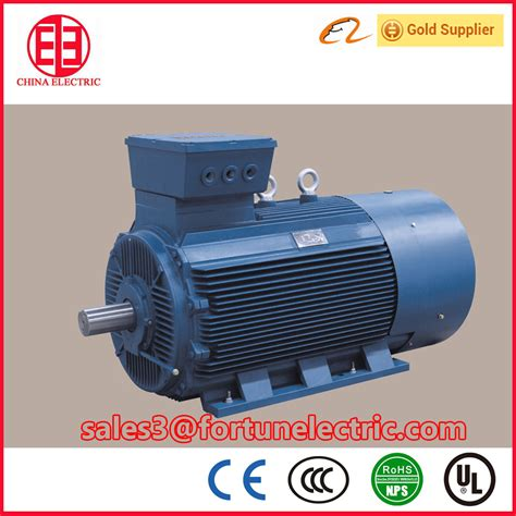 the induction electric motor 380 v 660 v 6 kv 380 v 660 v 6 kv 10 kv 11 kv 0 18 500 kw asynchronous motor synchronous