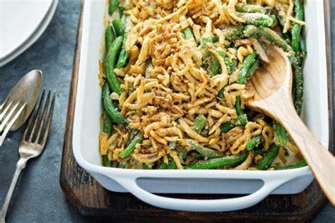 best ever green bean thanksgiving recipe green bean casserole the novice chef