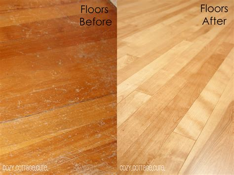 Refinished Hardwood Floors Before And After Refinish Hardwood Floors March 2013
