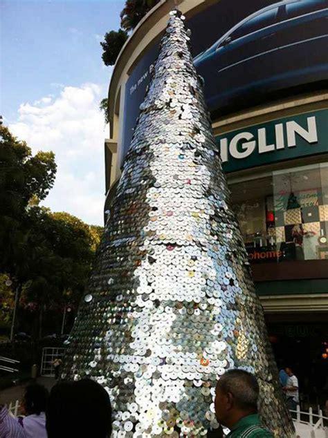193 rboles de navidad con materiales reciclados i objectbis