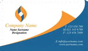 business card design background business card