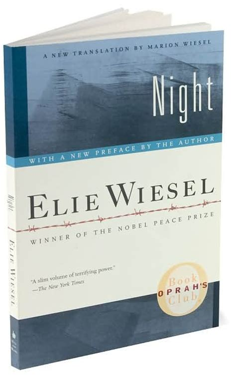 night by elie wiesel night by elie wiesel holocaust genocide education