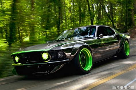 rtr x mustang ford mustang rtr x pictures photos and images for