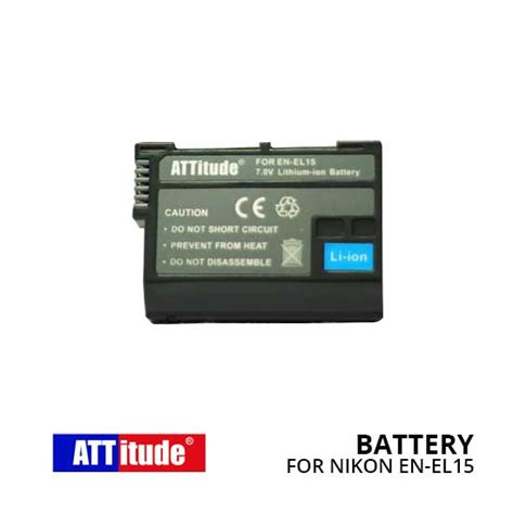 Batere Kamera harga baterai en el15 untuk kamera nikon d7000 d7100