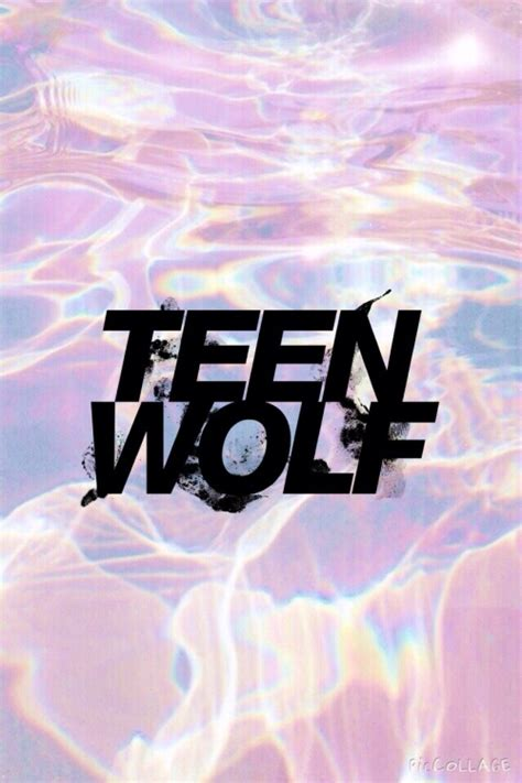 young wallpaper tumblr teen wolf wallpaper on tumblr