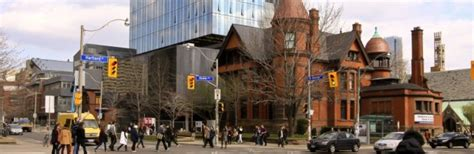 Rotman Mba Salary by Rotman School Ranks Best Mba In Canada According To Ft
