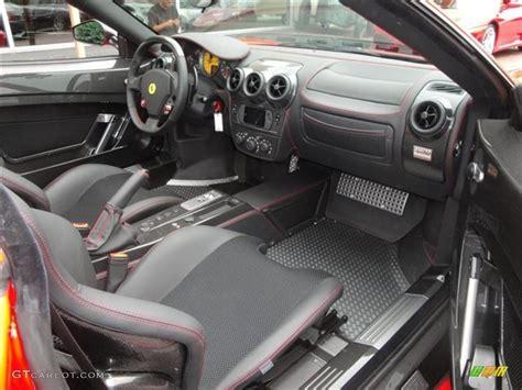 430 Scuderia Interior by 2009 F430 16m Scuderia Spider Interior Photo 37441342 Gtcarlot