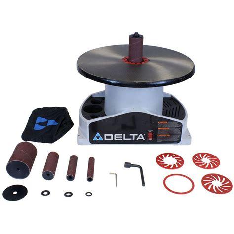 delta bench sander delta oscillating spindle sander parts