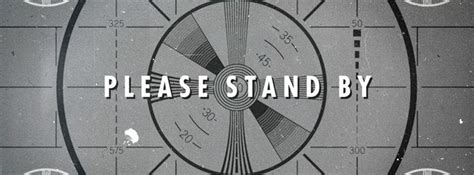 test pattern countdown bethesda just dropped a massive fallout 4 teaser counting