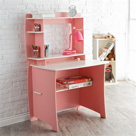 Legare Desk With Hutch Legare 36 In Desk With Hutch Pink From Hayneedle