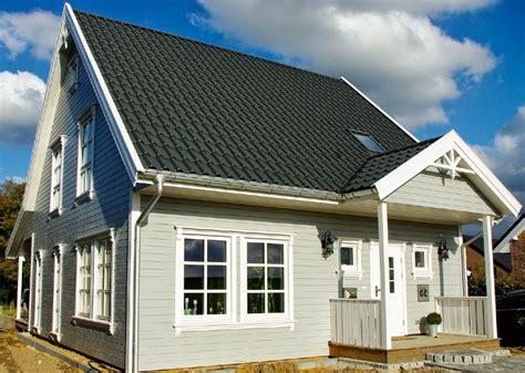 ferienhaus bauen kosten schwedenhaus preise