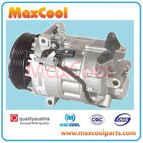 Compressor Nissan Xtrail buy auto ac compressor nissan x trail renault laguna 2 0 3 0 dci from guangzhou maxcool auto air