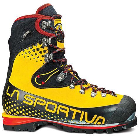 sportiva boots la sportiva nepal cube gtx boot moosejaw