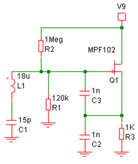 choosing capacitor for oscillator choosing capacitor for oscillator 28 images choosing the right oscillator for your