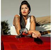 Cholitas On Pinterest  Chicano Chola Girl And Lowrider