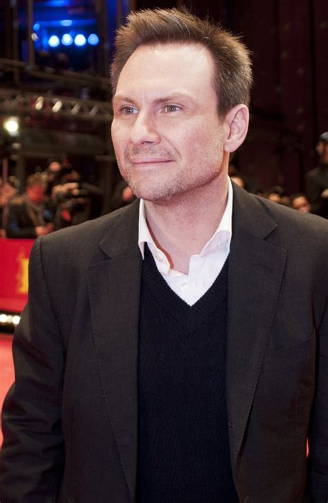 Christian Slater The Office christian slater picture 31 64th berlin international