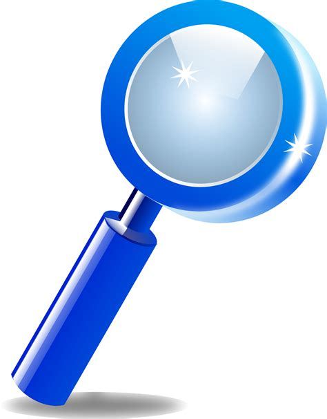 Zoom Search Clipart Magnifier Search Zoom