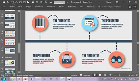 Tutorial Powerpoint Keren | download powerpoint presentation free 2018 terbaru keren