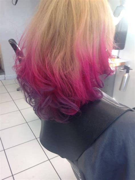 grophis hair matrix colour graphic lacquer and colour graphic lift tone