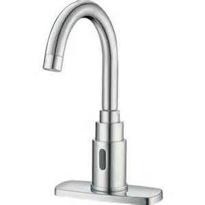 Sloan Electronic Faucet Sloan Swivel Gooseneck Electronic Faucet Chrome Hd Supply