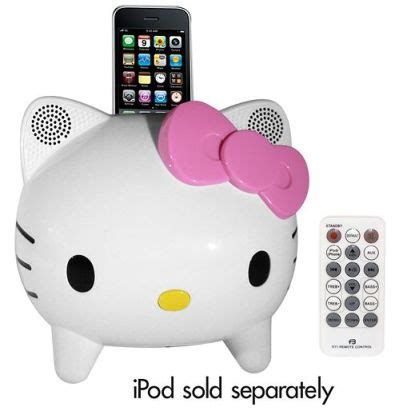 Up To Hello Kittys Smiling On Your Radio Alarm Clock by 19 Best Hello Images On