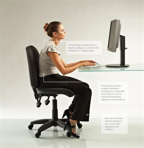 Office Desk Posture Workplace Injury Ergonomics In Tx Clear Point Wellness