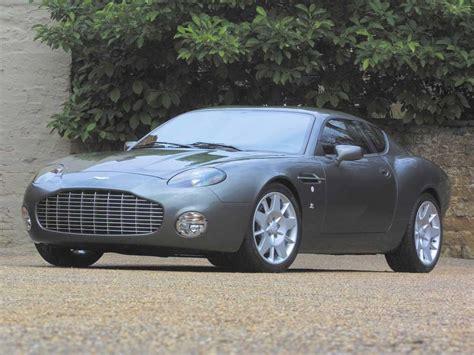 Aston Martin Db7 Vantage by 2016 Aston Martin Db7 Vantage Pictures Information And