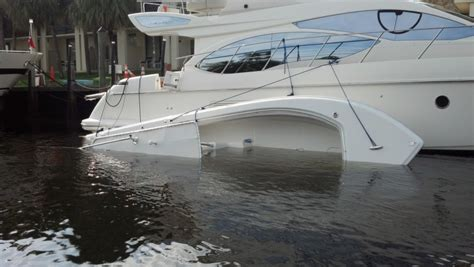 boat salvage yards fort lauderdale florida downrite towing boat towing salvage fort lauderdale