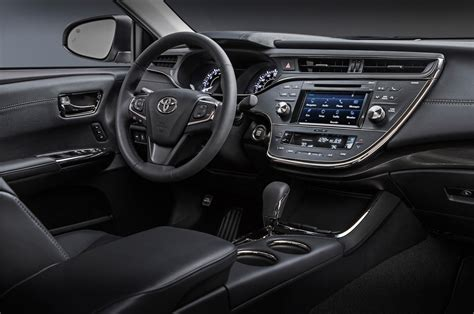 Avalon 2015 Interior by Reviews 2015 2016 2016 Toyota Avalon Changes Photos