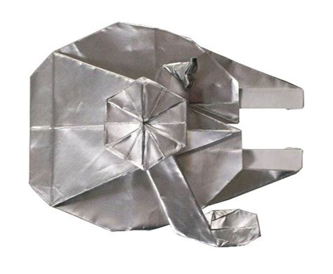 Origami Wars - wars origami folds the galaxy into