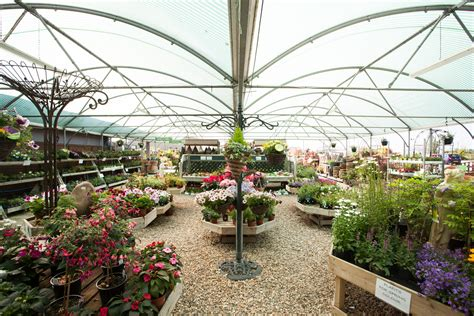 Garden Store Garden Centre Bury Farm Shopburylane