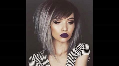 hair ideas for hair color ideas for a bob
